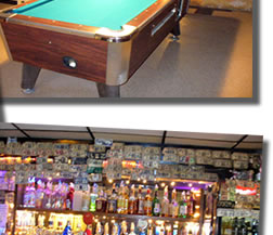 The little village bar morgantown wv dub v nightlife for Table 9 morgantown